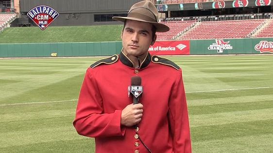 joey votto mountie