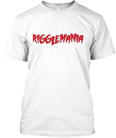 rigglemaniashirt
