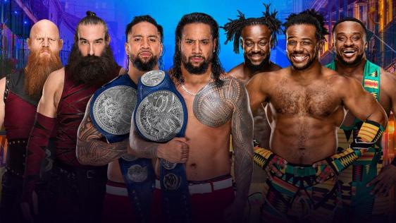 smackdown tag title