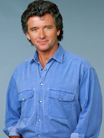 Patrick Duffy in Step by Step