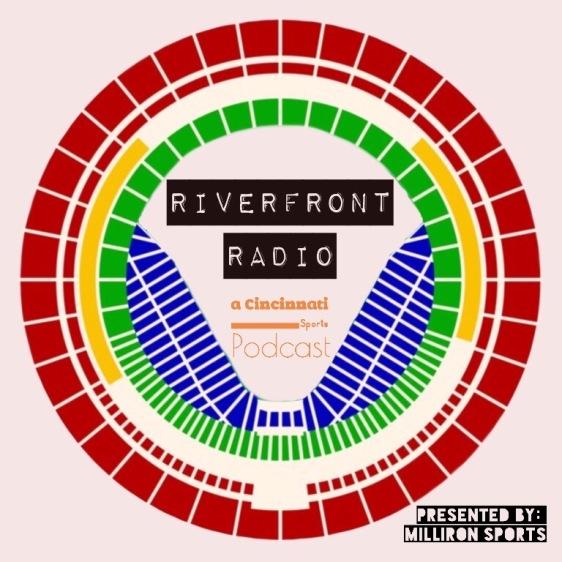 Riverfront Radio Logo