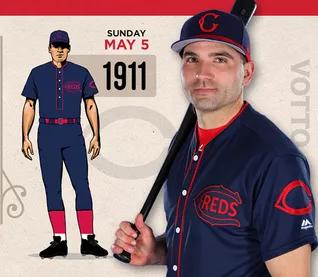 Reds 1911