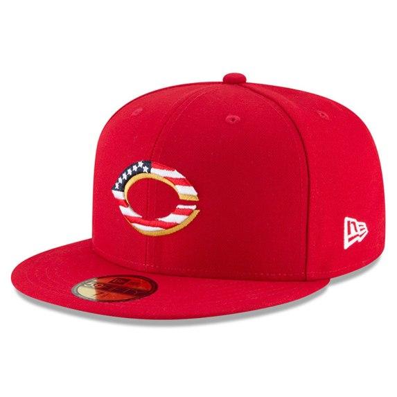 2018 Reds Hat